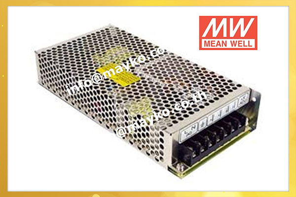 Mean well Power Supply 150วัตต์