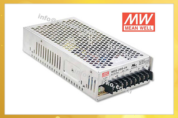 Mean well Power Supply 200วัตต์