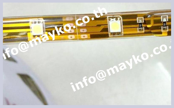 LED Strip 3528, 5050